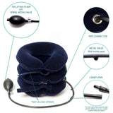 Expandable Pain-Relief Neck Pillow Collar - uniquelebal