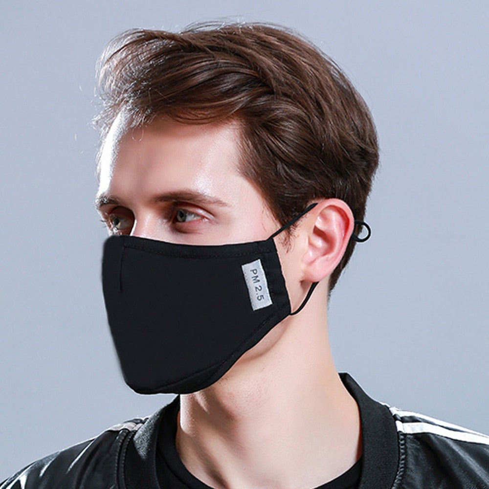 PM2.5 Windproof mouth Mask