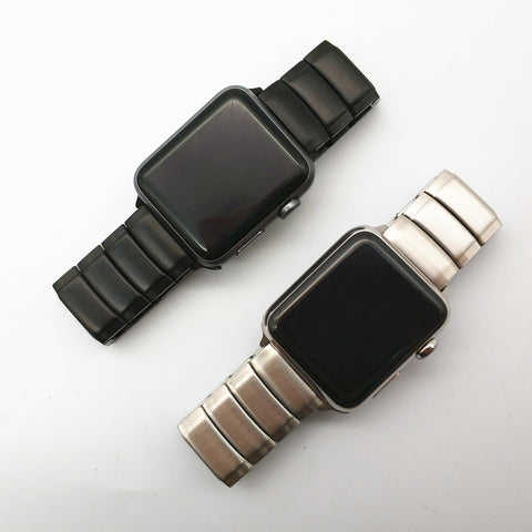 Luxury Metal  Band for IWATCH - uniquelebal