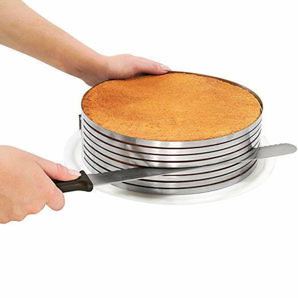 Baking Goods Cake Slicer - uniquelebal