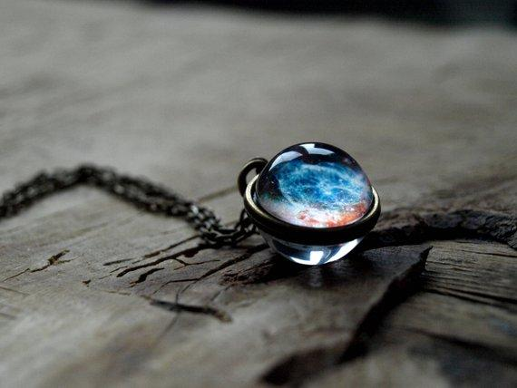 UNIVERSE NECKLACE - uniquelebal