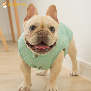 FATHIN Dog Vest Dog for small to medium sized dogs