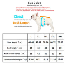 Load image into Gallery viewer, SUPREPET Pet Dog Clothes for Puppy Windproof Dog Jacket Rainproof Dog Raincoat Dog Sport Hoodies Jackets Popa Perro