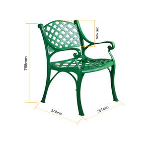 "Orion SCA <br><span style=""font-size:16px;"">Single chair with arm</span>"