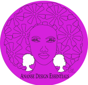 Ananse Designs by the Crafty Ph.D.