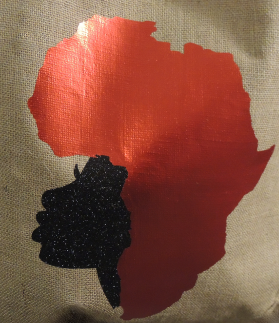 MuthaAfrica Tote
