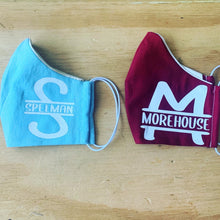 Spelman and Morehouse Cloth Face Masks