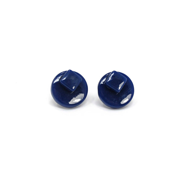 Rally Disc Earring