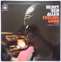 "HENRY ""RED"" ALLEN 