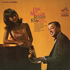 ROGER RAM | Fine and Mellow