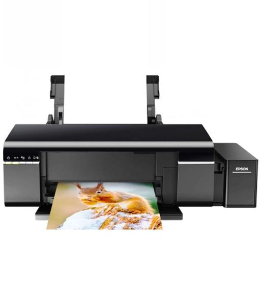 EPSON L1300 WITH DYE SUBLIMATION INKS