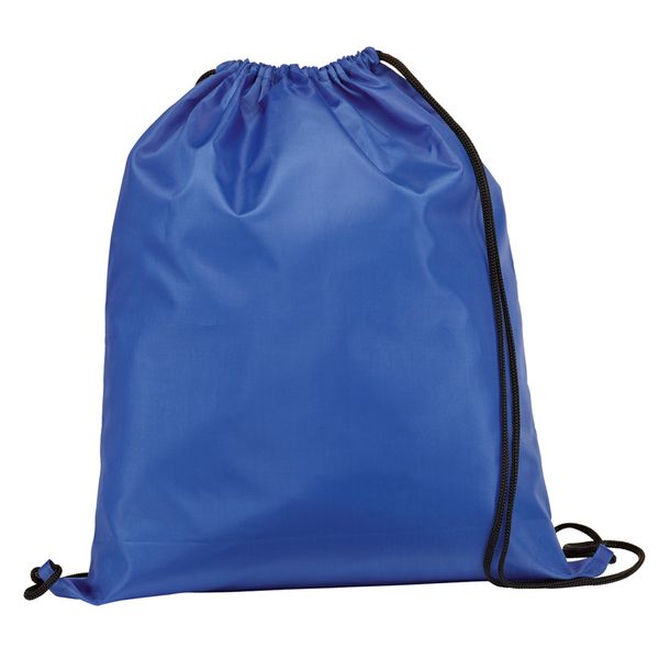 COLORED DRAWSTING BAG