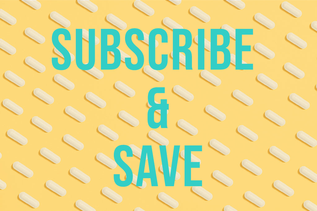 Subscribe n Save