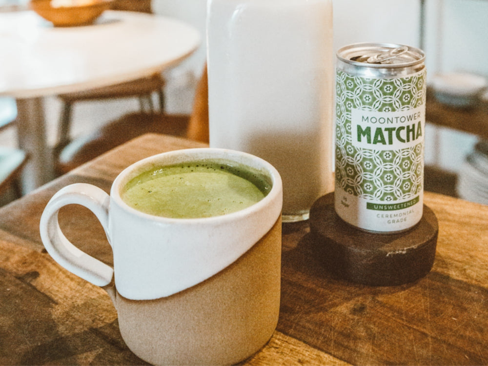 How To Get A Creamy Vegan Matcha Latte Every Time