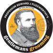 Professor Fuzzworthy Beard Care & Grooming