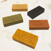 3 Pack Soap Scrubs
