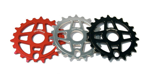 Sprocket Zion PMS 22T