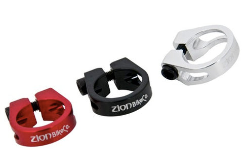 Zion seat clamp