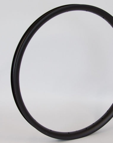 Zion Ghetto brakeless rim