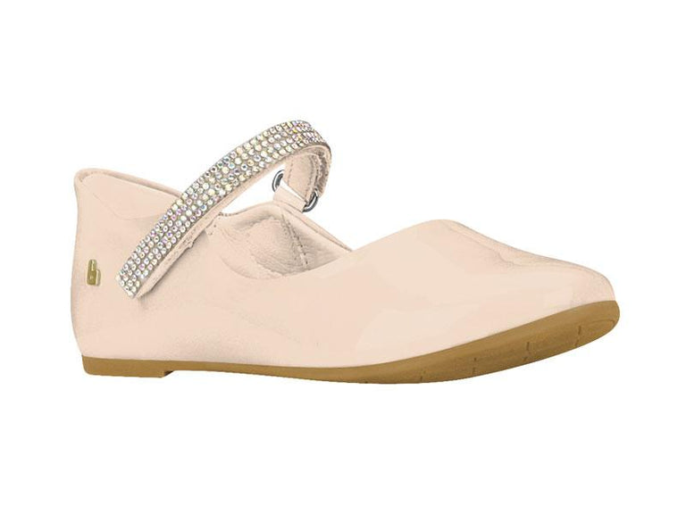Bibi - Nude Girl kids Shoes - Renascence - gobabyco