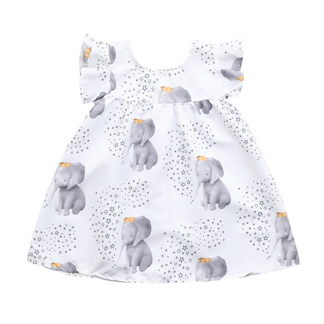 2018 Brand New Newborn Toddler Kid Baby Girl - gobabyco