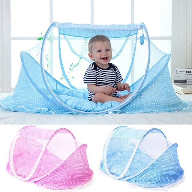 2019 Baby and Kids Portable-Foldable Sleep & Play Enclosure - gobabyco