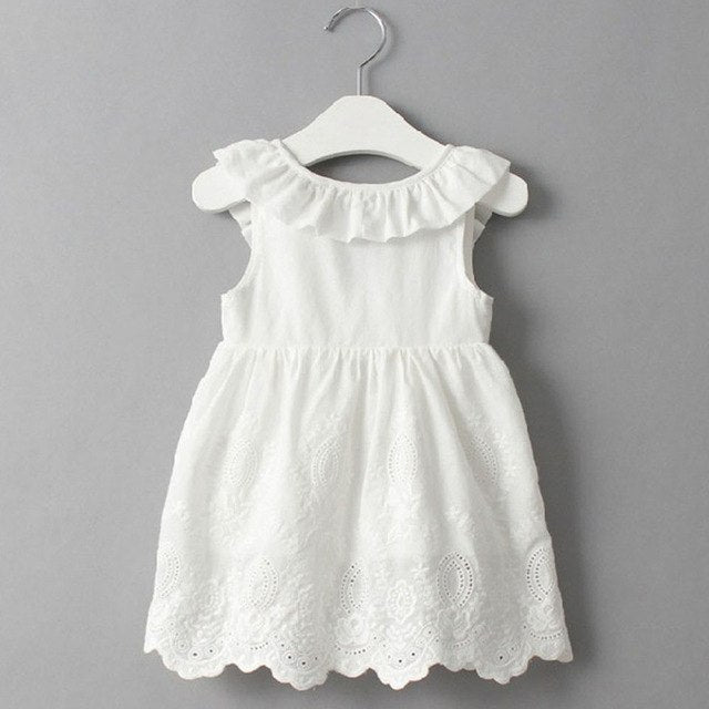 Christening Dress For Baby Girls For That Special Day - gobabyco