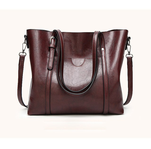 Finely Crafted Classic Italian Style Handbag - gobabyco