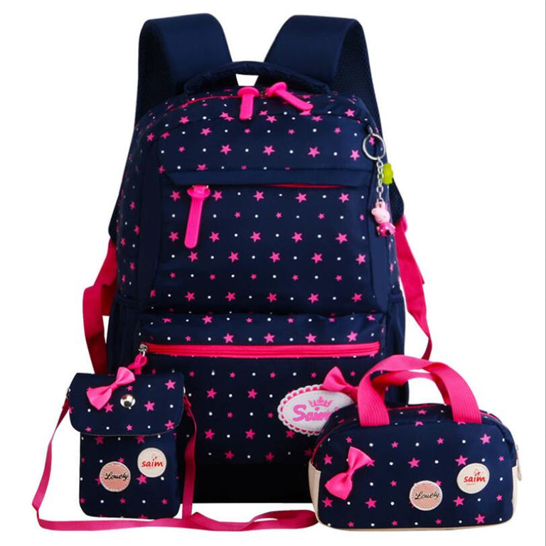 Perfect Princess Backpack - gobabyco
