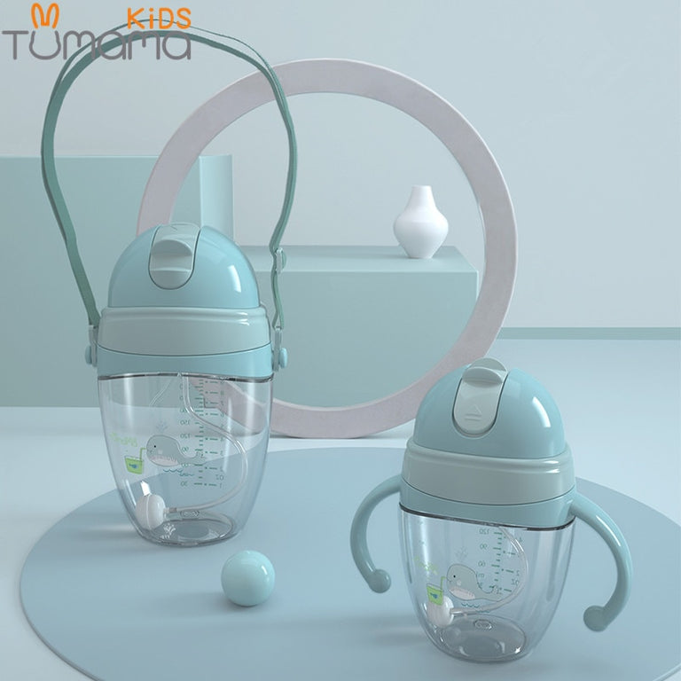 Baby Sippy Bottle Cups - gobabyco