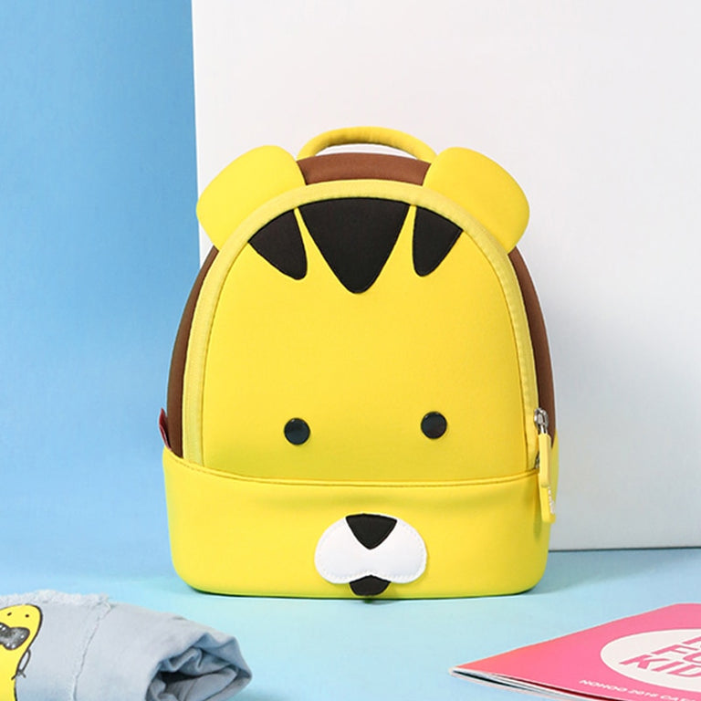 Cartoon Back to School Backpack - gobabyco