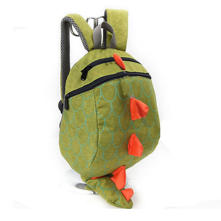 Trendy Dinosaur Backpack - gobabyco