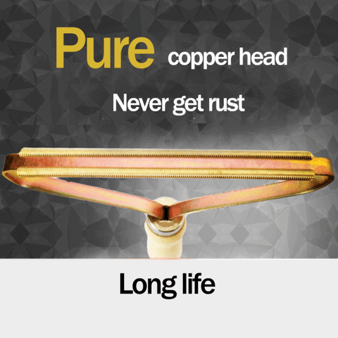 Heli Summer - Portable Lint Remover Pure Copper Head