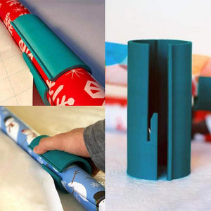 Lightning Wrapping Paper Cutter