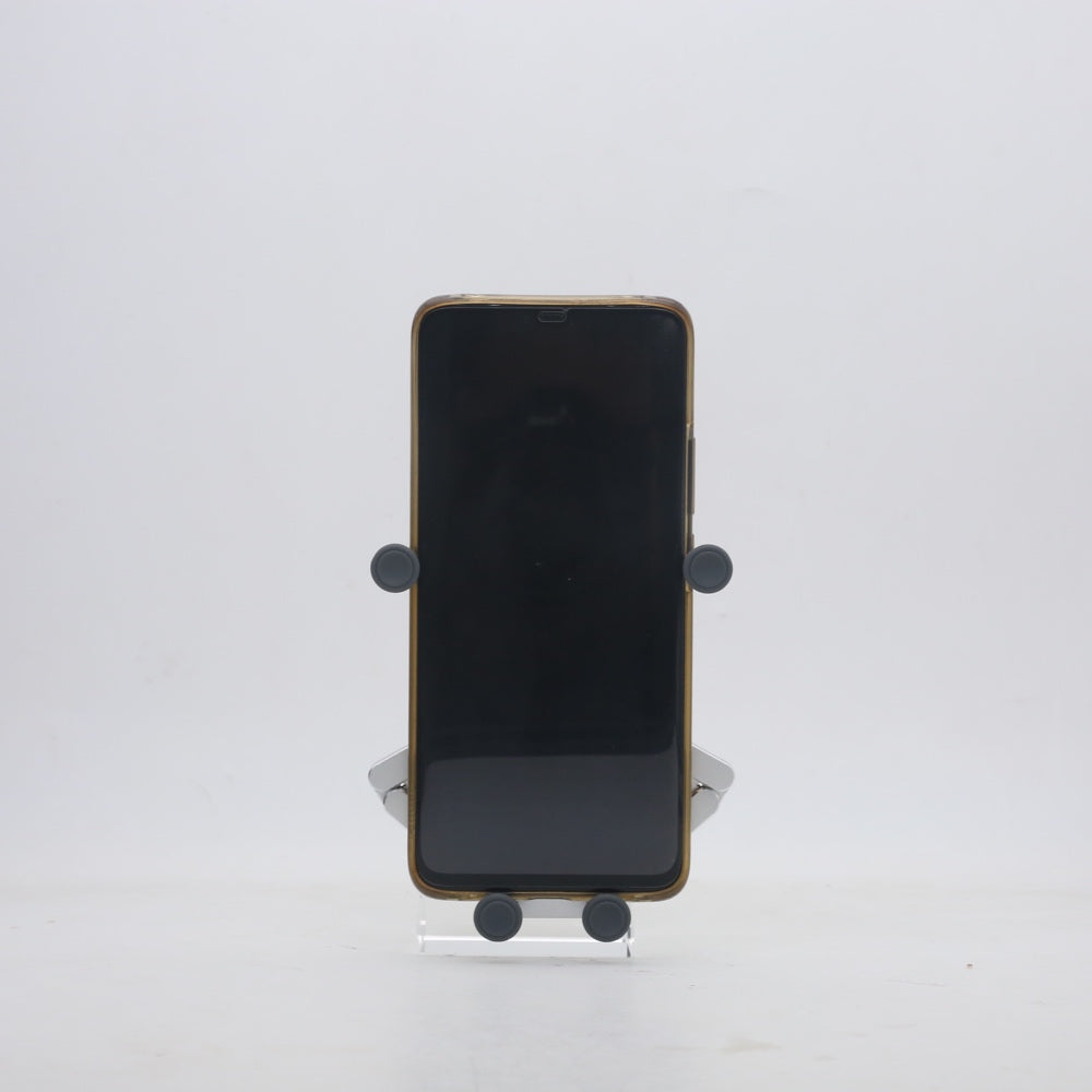 Aluminium Alloy Ergonomic Phone Holder