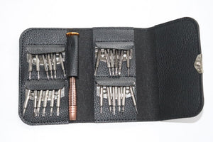 25-In-1 Universal Screwdriver Repair Tool Set