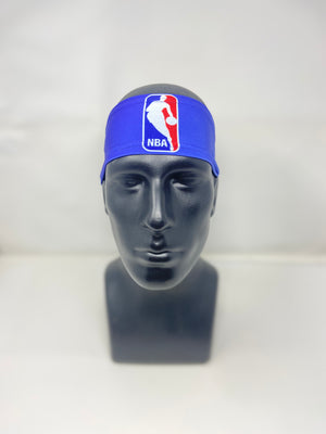 NBA Logo Headband