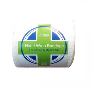 Boxing and Martial Arts Hand Wrap Bandage