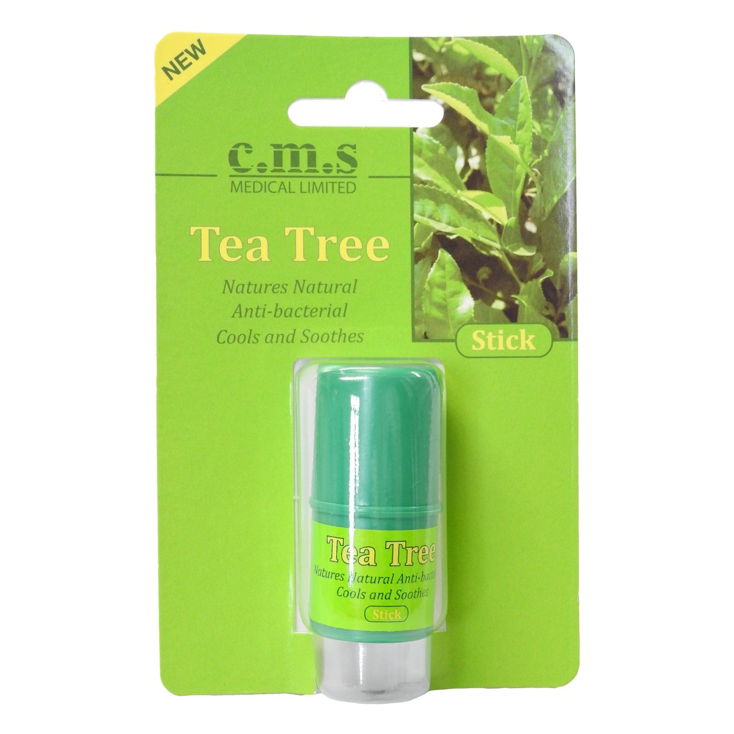 Tea Tree Stick
