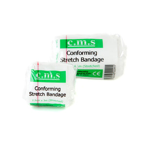 CMS Soft Stretched Conforming Bandage