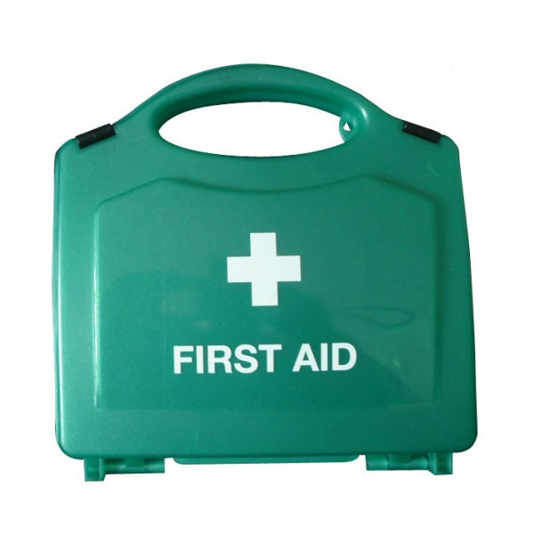Multi Purpose Empty First Aid Box- no bracket