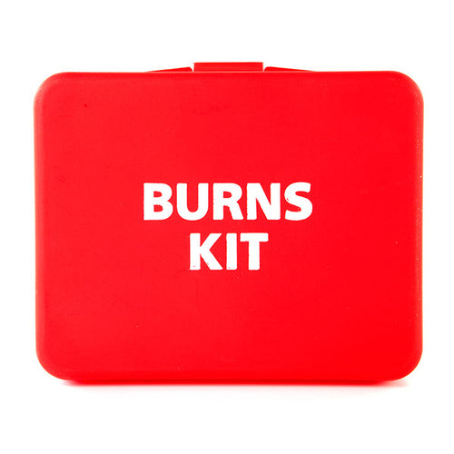 CMS Emergency Burns First Aid Kit