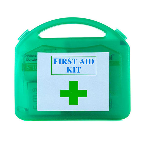 CMS Multi Purpose Mini First Aid Kit
