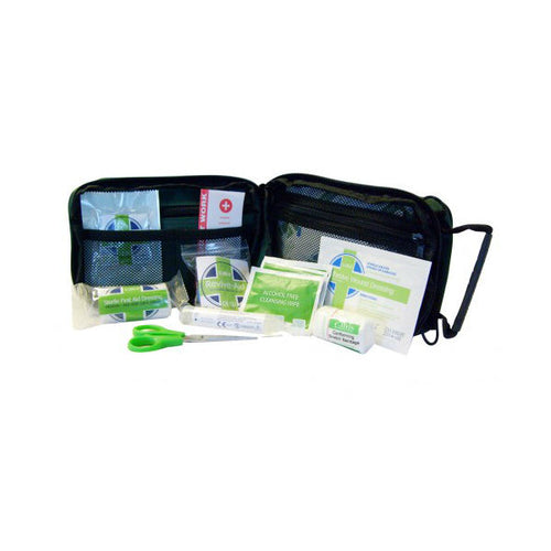 Multi Purpose First Aid Kit Rip Stop Bag