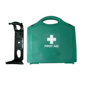 CMS Multi Purpose Empty First Aid Box with bracket