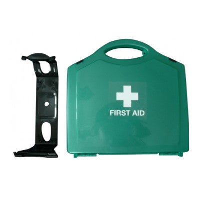 Multi Purpose Empty First Aid Box with bracket