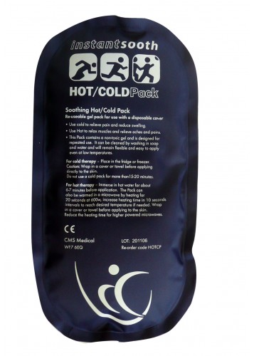 CMS Reusable Hot/Cold Premium Pack