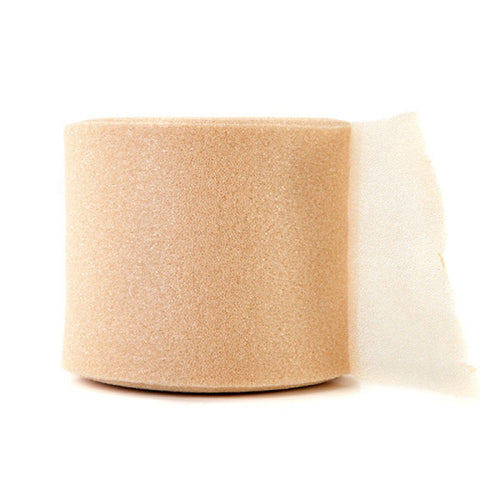 Foam Sports Underwrap Roll LATEX FREE