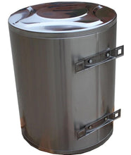 Load image into Gallery viewer, HS-CE 120L Stainless Buffer Tank CE-B120