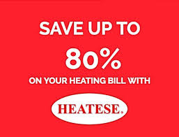 Heatese140-Blueflame Gas Heating System